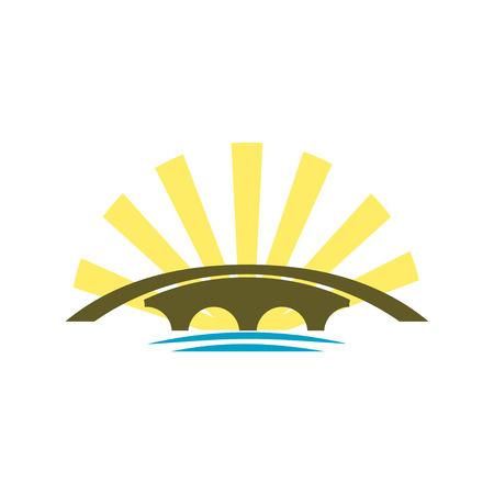 ikony: Most Logo