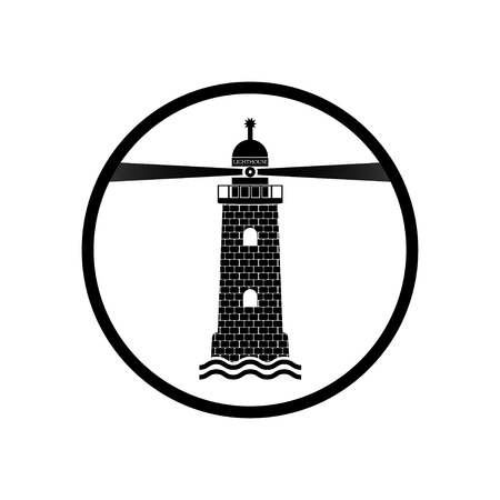 hope symbol of light: LightHouse Symbol