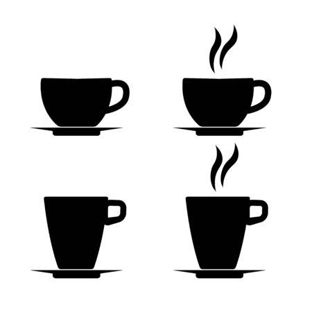coffee cup Иллюстрация