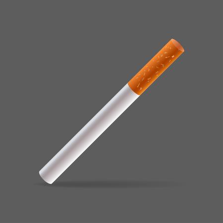 carcinogen: Cigarrillo