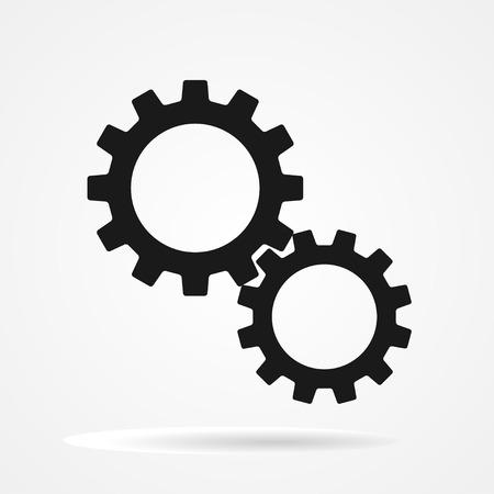mechanism of progress: Gear