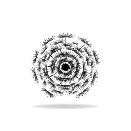 blown: Dandelion Seeds