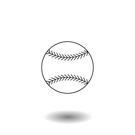fast pitch: BaseBall