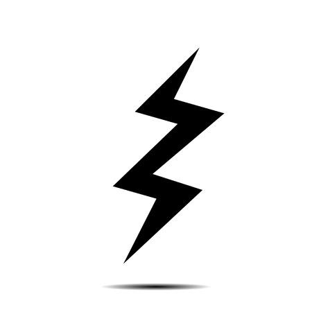 lightning storm: lighting bolt