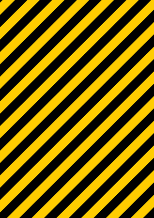black grunge background: textured striped warning background