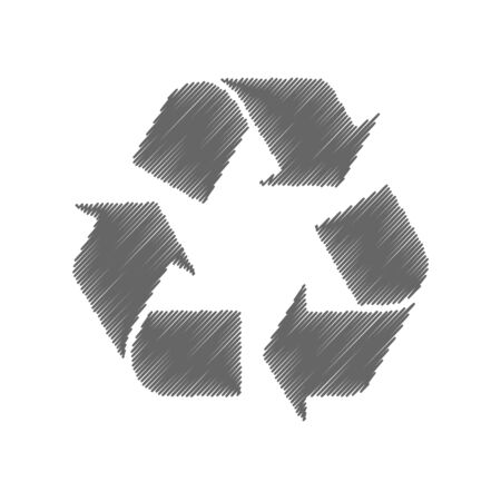 recycle logo: recycle logo