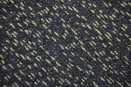 Black carpet texture photo