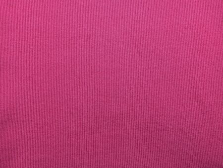 fabric texture: Pink fabric texture