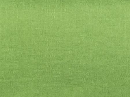fabric texture: Green fabric texture