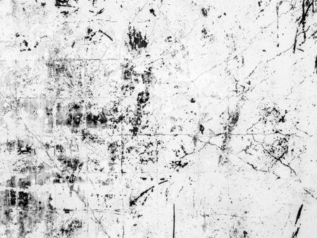 Closeup fragment grey concrete wall, gray urban background, old grunge monochrome texture.