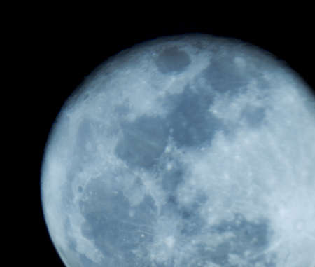 moon Stock Photo - 14457595