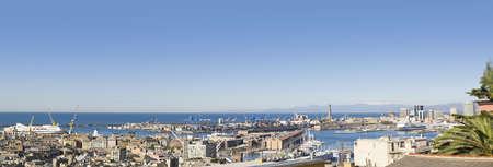 genoa: overview of Genoa