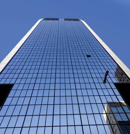 modern business center  photo