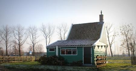 farm house: farm house amsterdam village