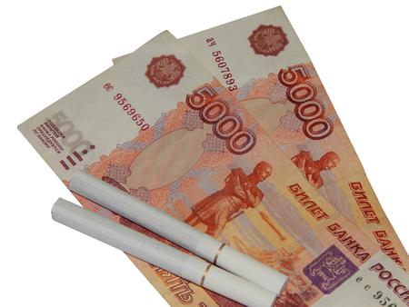http://us.123rf.com/450wm/avatap/avatap1506/avatap150600140/41530807-Деньги-на-два-сигареты.jpg
