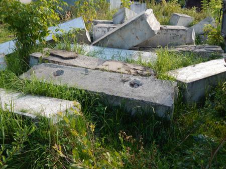 slabs: concrete slabs