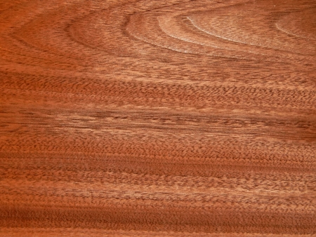 Real wood veneer American walnut. Material for interior and furniture Archivio Fotografico