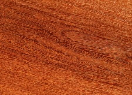 Veneer natural mahogany Sukupira. Material for interior and furniture