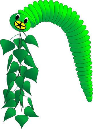 d�vorer: Carterpillar