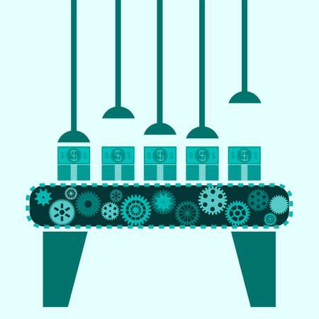 money making: Money making machine, Business idea
