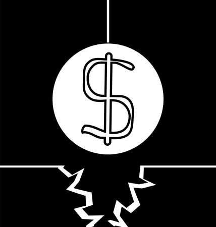 precipice: Saving The Dollar, coion over the precipice