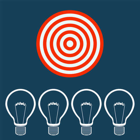 efficiency: Light bulb filament. The energy industry, resource conservation, energy consumption, factory of ideas. For the purpose of business