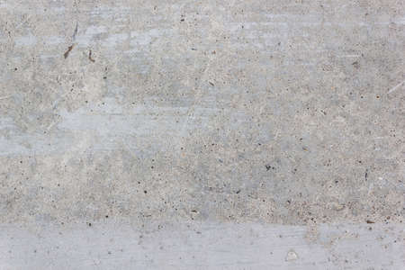 Gray concrete wall as background
