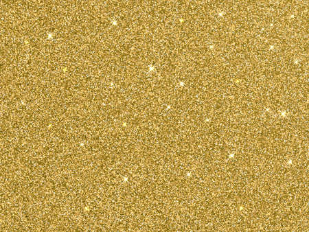 22eb2d4ae2 Vector gold glitter background texture. Sparkle glittery festive..