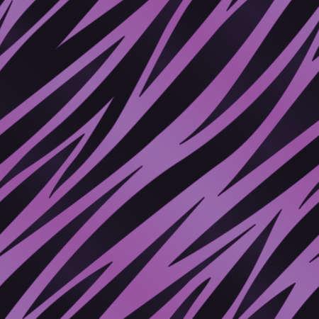A violet zebra striped background  Seamlessly repeatable  向量圖像