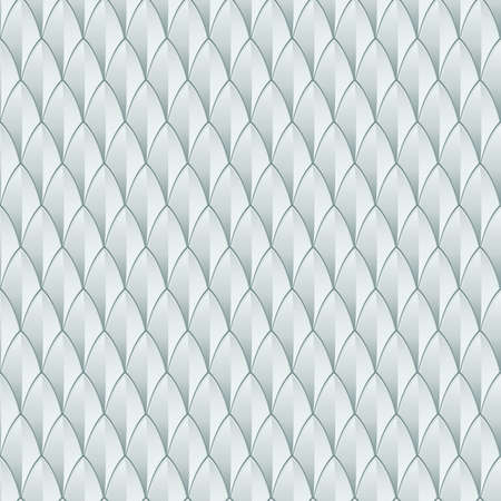 rough diamond: A white reptile skin textured background  Seamlessly Repeatable  Illustration