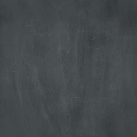 Een naadloos herhaalbare stoffige krijtbord textuur