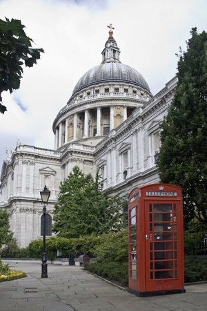 St Pails Cathedral photo