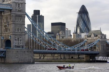 Tower Bridge Stock Photo - 8595122
