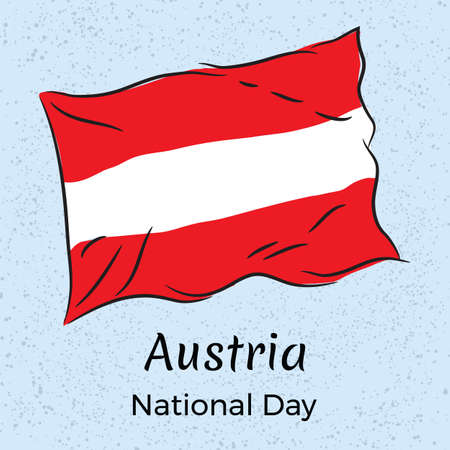 Austria National day.