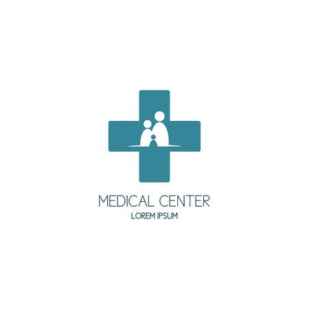 medical center: Medical center template