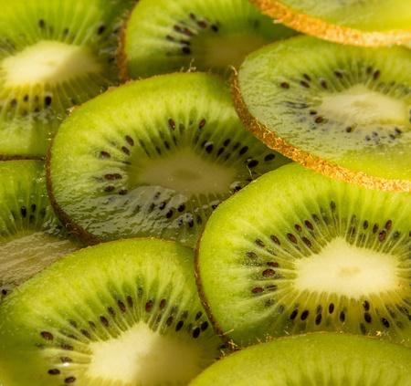 kiwis: Fresh kiwis