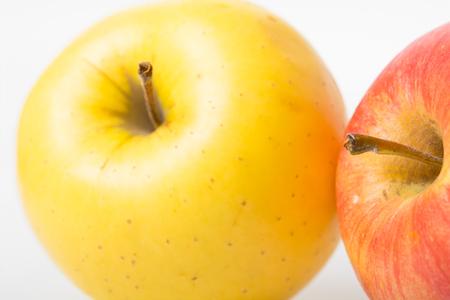 big apple: ripe big Apple