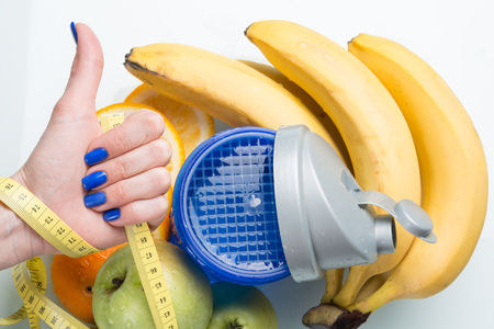 approval: approval sports nutrition blue shaker
