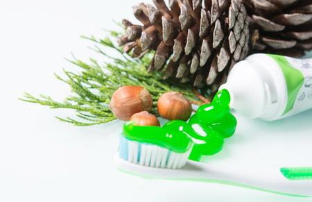natural dental care oral