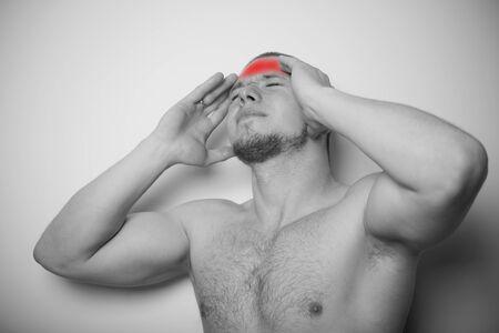 headaches: headaches in young men