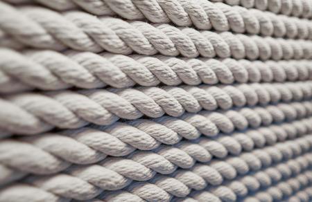 rope background 写真素材