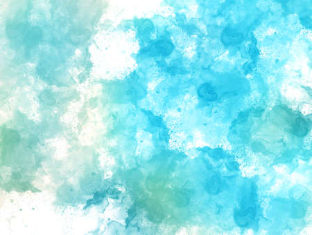 Abstract texture background. Art wallpaper. Colorful digital painting design. Stock. Big size watercolor and oil mix pictorial art. Stock Photo