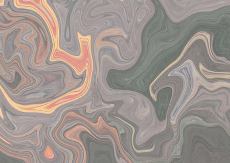 Abstract texture background. Art wallpaper. Artistic psychedelic marble artwork. Colorful digital painting. Stock. Big size pictorial art. Good as pattern for design posters, cards, invitations or websites. 免版税图像 - 92342433