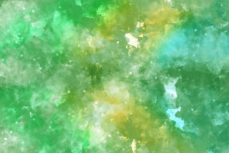 Abstract texture background. Art wallpaper. Colorful digital painting design. Stock. Big size watercolor and oil mix pictorial art. Good as pattern for design posters, cards, invitations or websites. 免版税图像 - 92340605