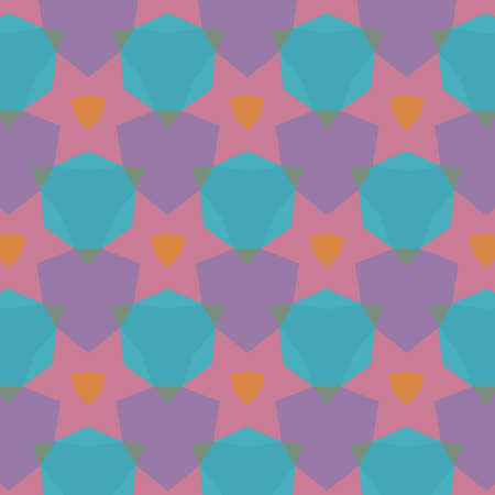 Fractal conceptual art. Abstract design pattern artwork. Graphic painting in modern style. Creative fashion decor for business cards, postcards, banners, invitations and other printed matter.