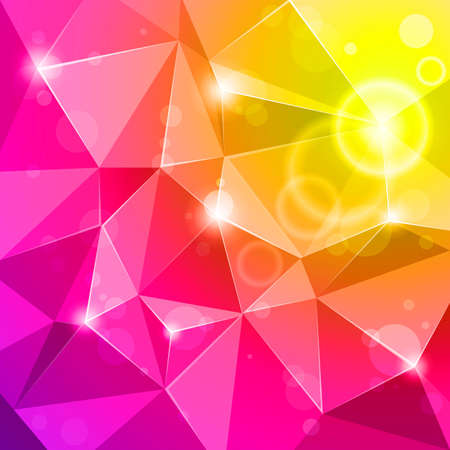 rumpled:  rumpled abstract background Illustration