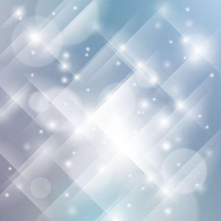 Sanfte hell hintergrund mit shinig