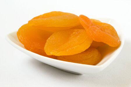 Dried apricots 版權商用圖片