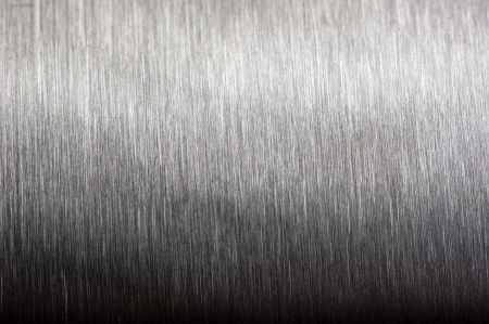 Abstract black and white of structural-metal background