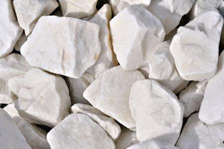 Decorative stone building pebbles close-up macro photo stone designer background 免版税图像